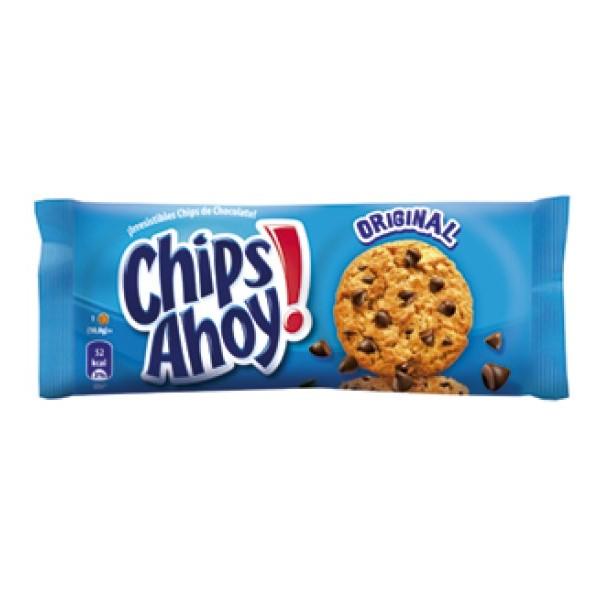 Bolacha Chips Ahoy 40Gr