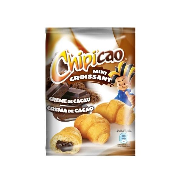 Bolo Mini Chocolate Chipicao 80Gr