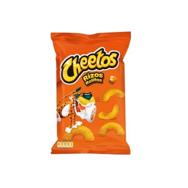 Cheetos Rolitos 100Gr