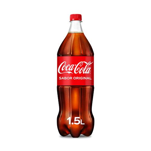 Coca-Cola Original 1.5L