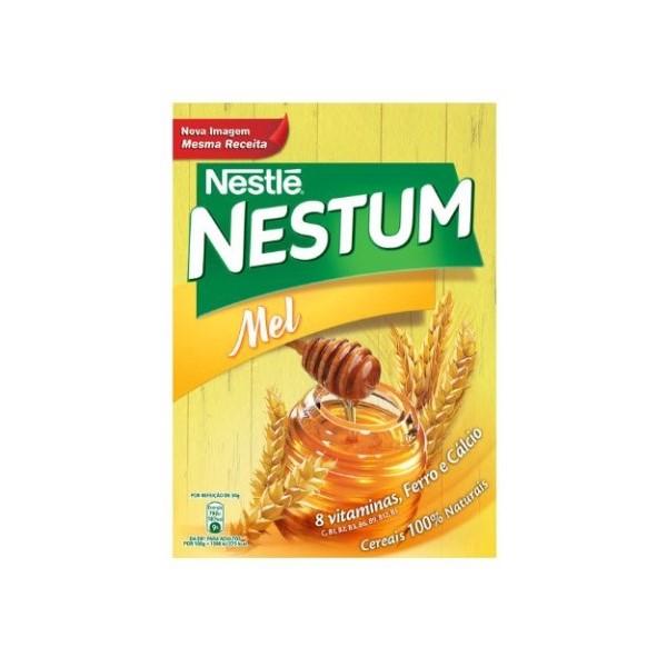 Cereais Mel Nestum Nestle 300Gr