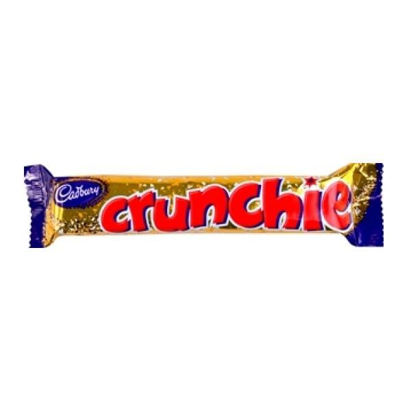 Crunchie Cadbury 40Gr