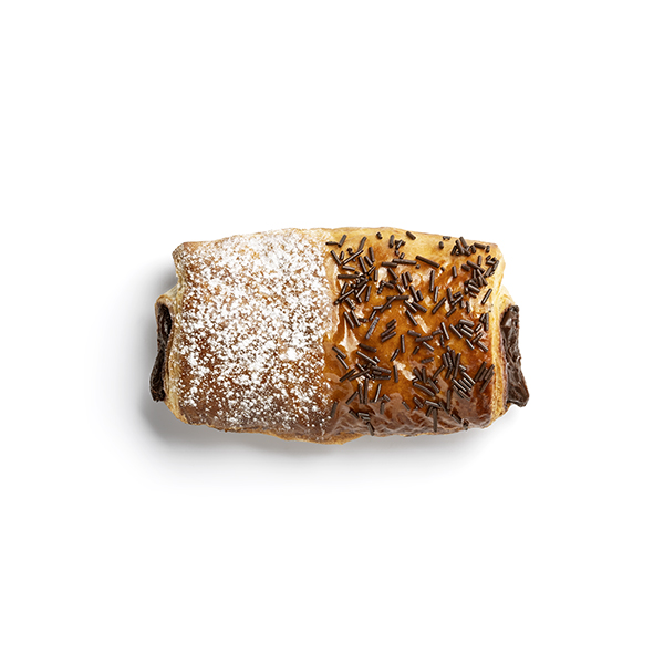 Napolitana Chocolate 100Gr