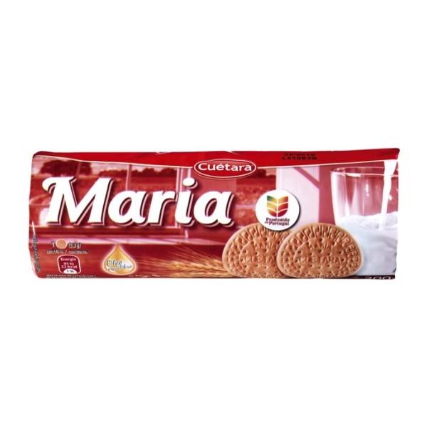 Bolacha Maria Cuetara 200Gr