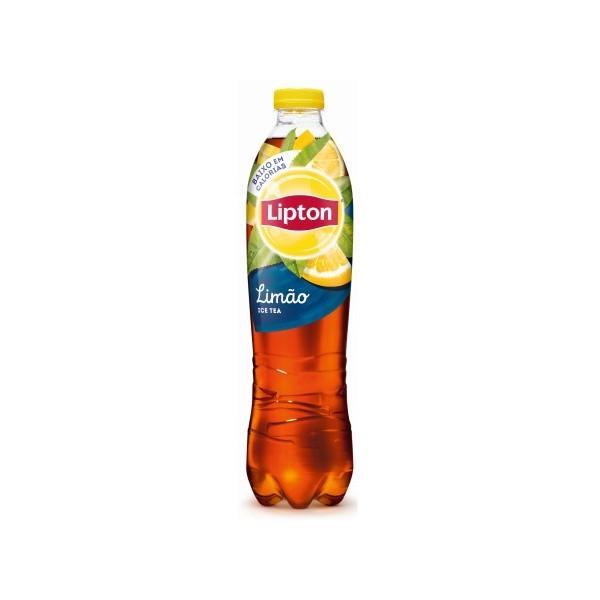 Ice Tea Limao Lipton 1.5L