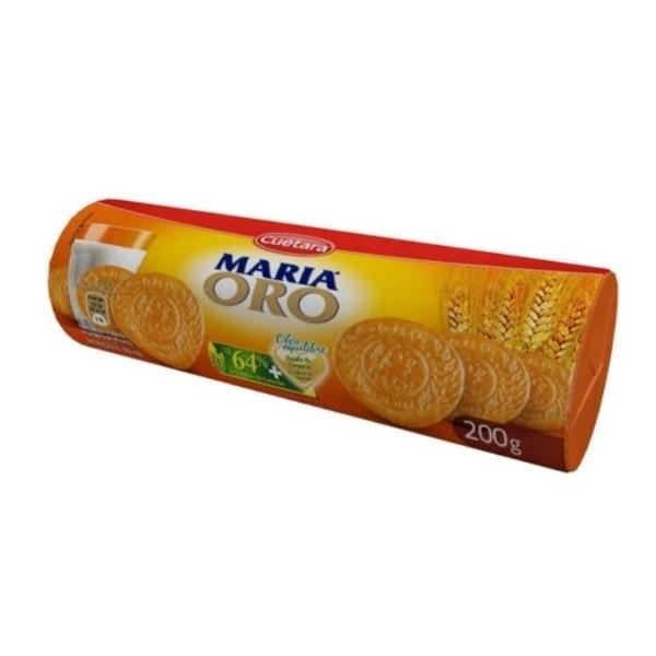 Bolacha Maria Cuetara Oro 200Gr