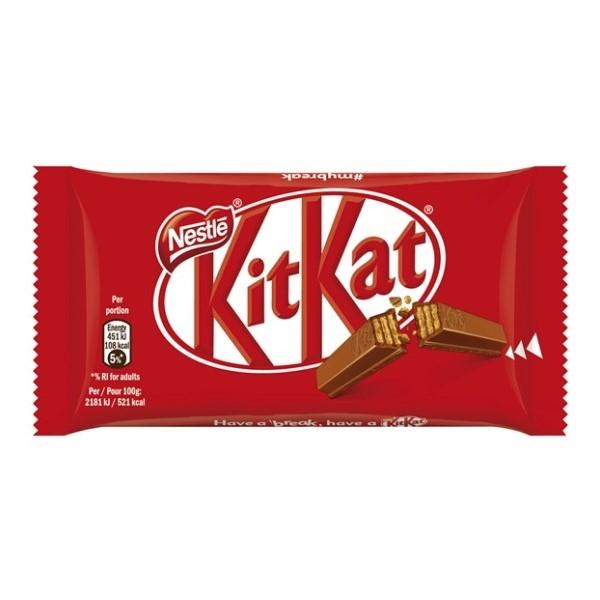 Kit Kat 41.5Gr