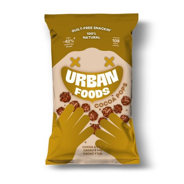 Cocoa Pops Urban Foods 27gr