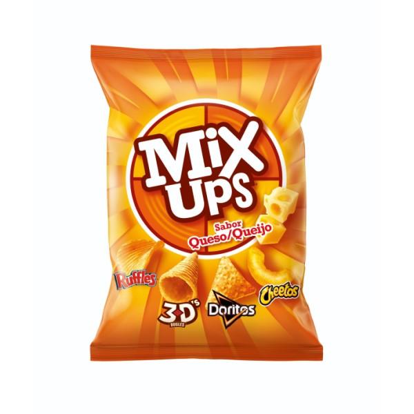 Mixups Favoritos 140Gr
