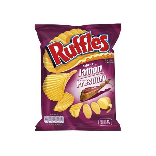 Ruffles Presunto 122Gr