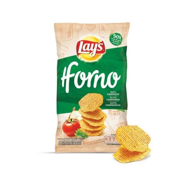 Lays Forno Camponesas 130gr