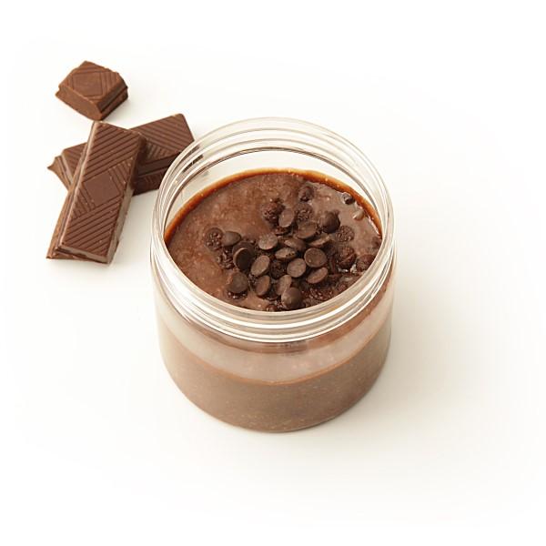 Mousse de Chocolate 90gr