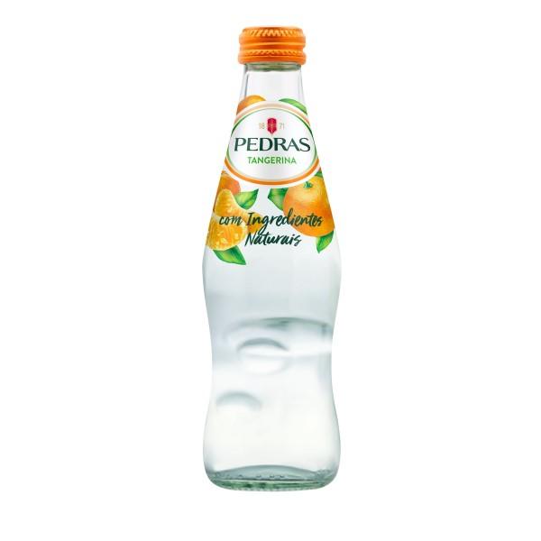 Água Com Gás Tangerina Pedras Salgadas 25Cl